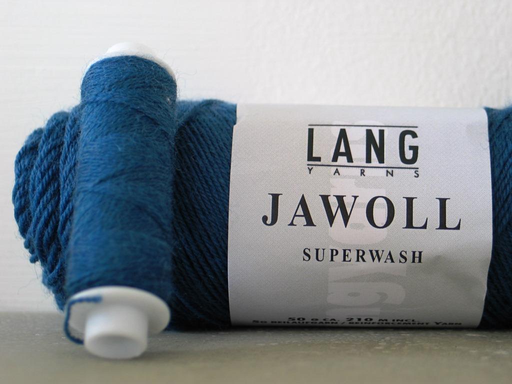 Jawoll sockgarn