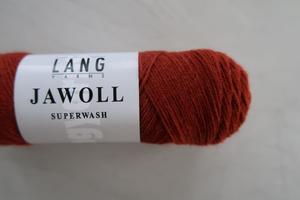 Lang Jawoll orange  215