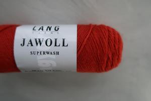 Lang Jawoll orange 275