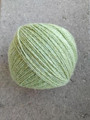 Supersoft Clean Pea green