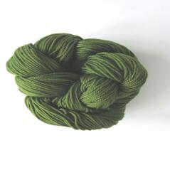 Eco cotton, mossgrön