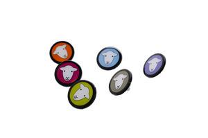Herdy pin