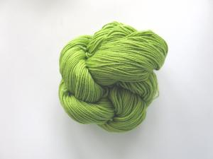 Eco cotton, limegrön