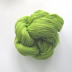 Eco cotton, limegrön
