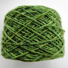 Cashmeretweed gräsgrön