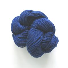 Eco cotton tjock, midnattsblå