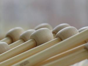 Bambu 25 cm