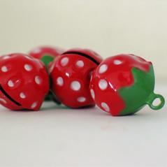Pingla jordgubbe