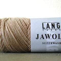 Lang Jawoll beige 122