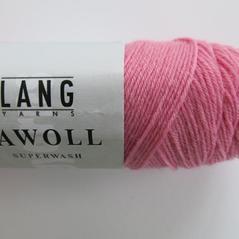Lang Jawoll rosa 148