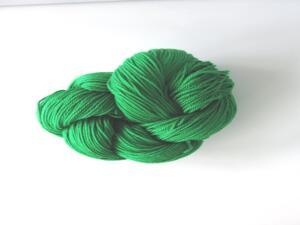 Eco cotton, gräsgrön kall