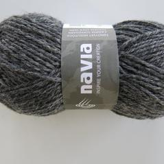 Navia  Sock mellangrå 503