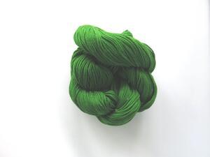 Eco cotton, gräsgrön varm