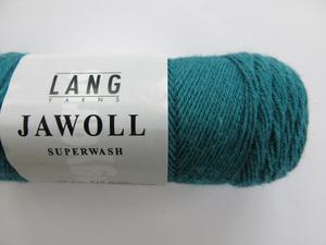 Lang Jawoll turkos 188