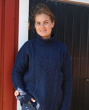 Kapten Haddock by Kristina Larsson