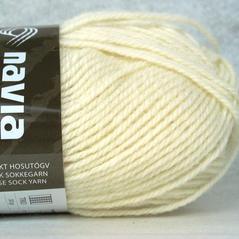 Navia  Sock benvit 501